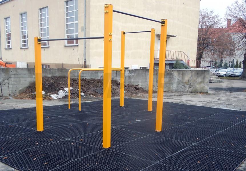 Street Workout Krotoszyn