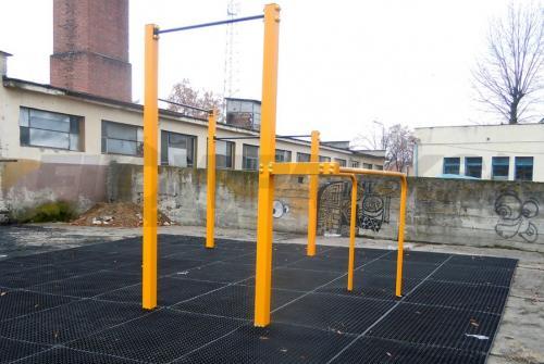 Street Workout Krotoszyn 31