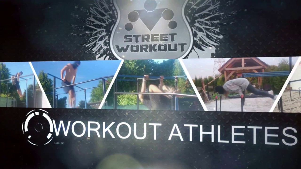 Street Workout Radom