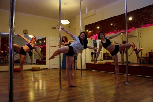 FEN Szkoła tańca i fitnessu 206