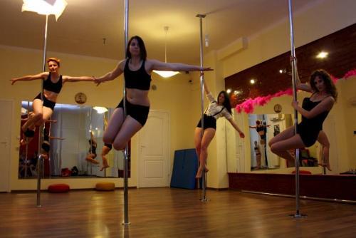 FEN Szkoła tańca i fitnessu 207
