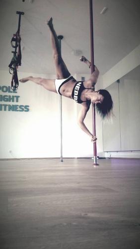 POLE FIGHT Fitness Studio