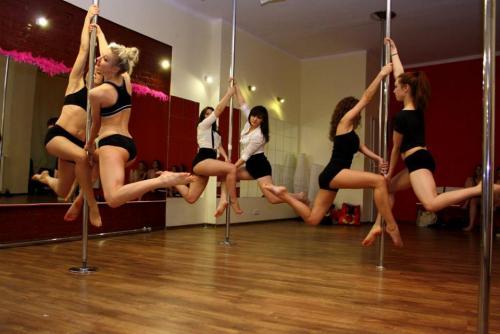 FEN Szkoła tańca i fitnessu 205