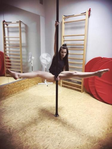 Pole Dance Jelenia Góra 219