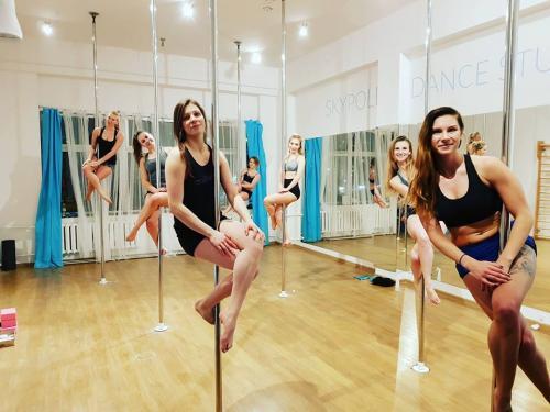 Skypole Dance Studio 159