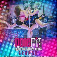 Polefit Studio Pole Dance & Fitness Słupsk