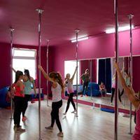 Dragonfly Dance Studio Pole Dance and Fitness Racibórz 484
