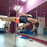 Dragonfly Dance Studio Pole Dance and Fitness Racibórz 485