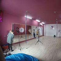 Dragonfly Dance Studio Pole Dance and Fitness Racibórz 487