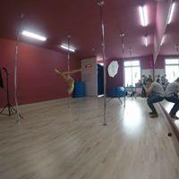 Dragonfly Dance Studio Pole Dance and Fitness Racibórz 488