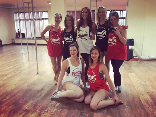 Pinup Pole Dance Studio Bydgoszcz 349