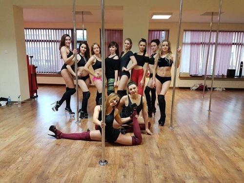 Pinup Pole Dance Studio Bydgoszcz 350