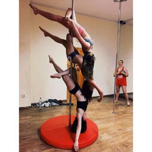Pinup Pole Dance Studio Bydgoszcz 351