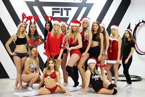 FitFreak Studio Tańca i Fitnessu