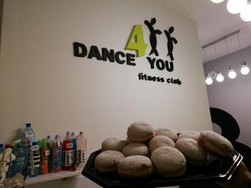 Dance4you fitness club