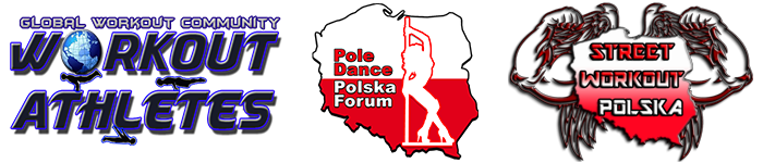 Street Workout & Pole Dance Forum