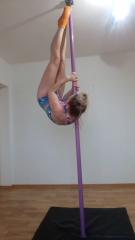 Shoulder Mount - Pole Dance