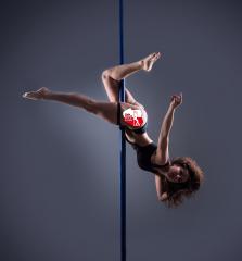 Dragon fly - Pole Dance