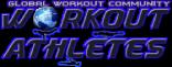 Workout Athletes – Lokalizacje Treningowe